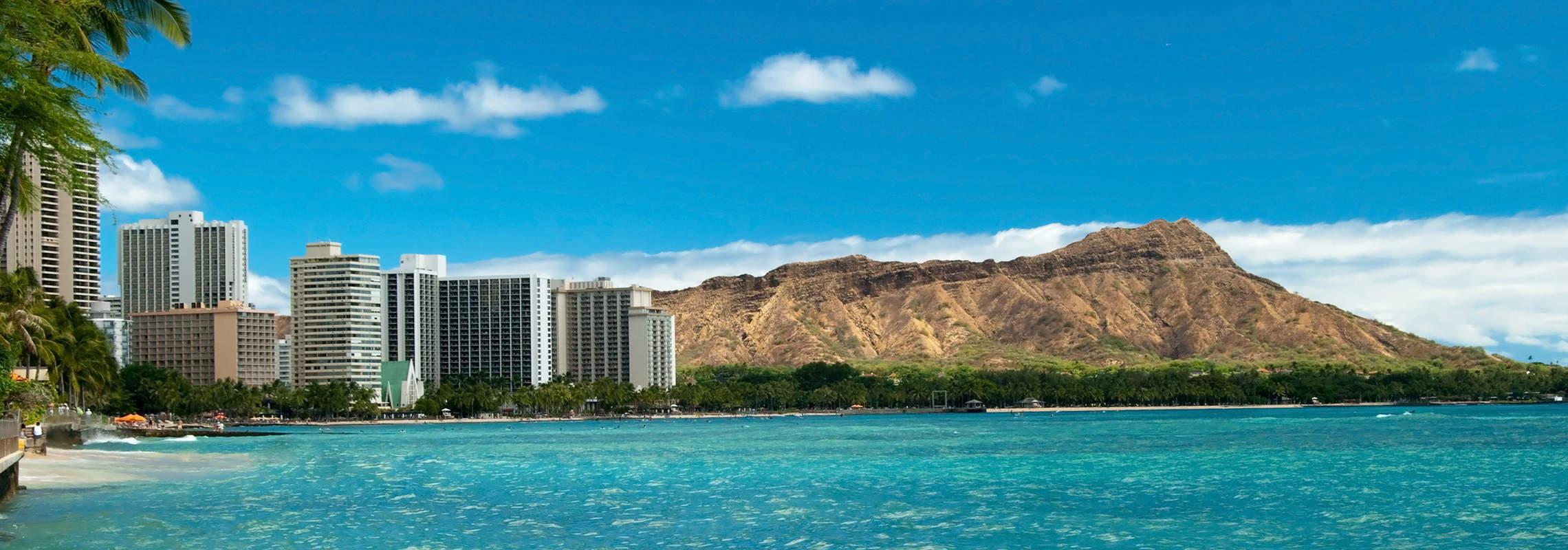 Aloha Chapter - Hawaii