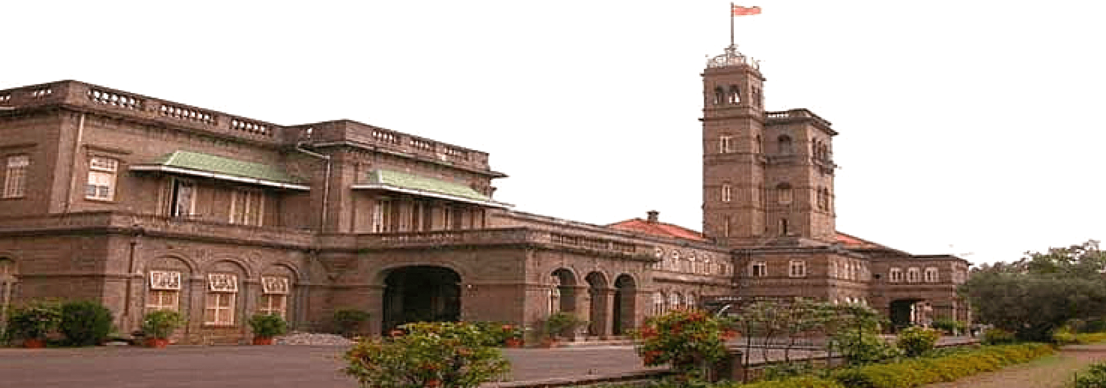 AUM, India - The University of Pune