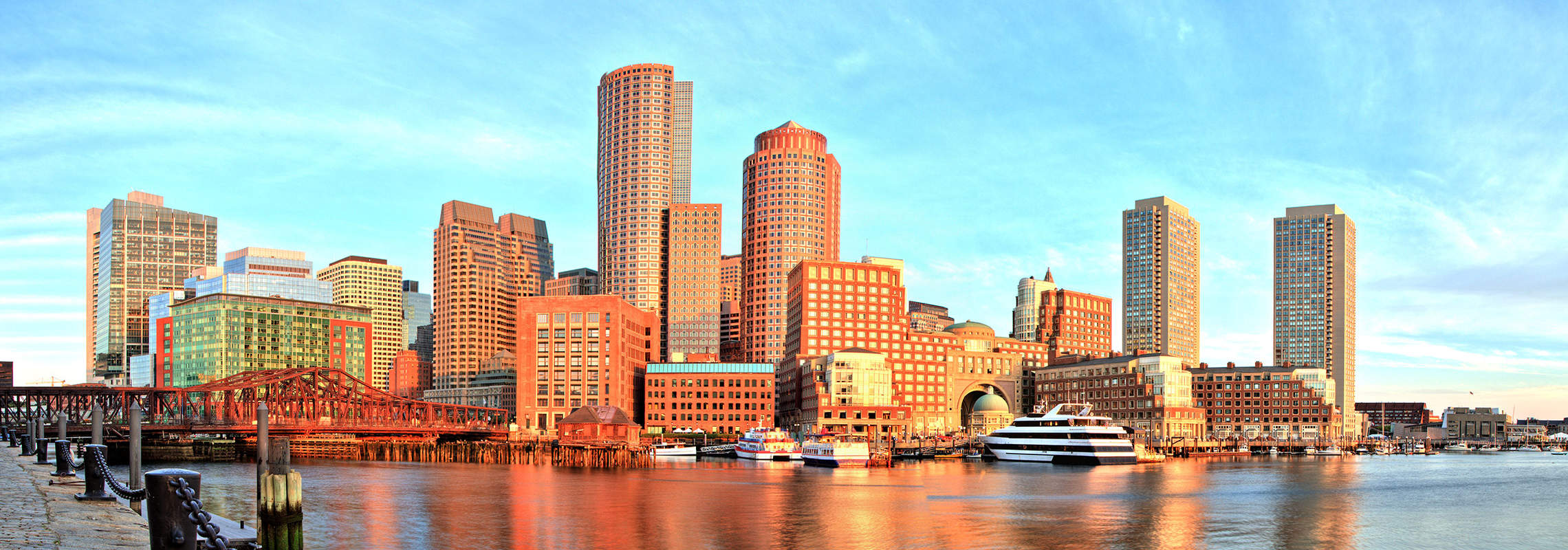 Boston, Massachussetts